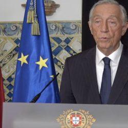 Portugal iniciou hoje mais 15 dias de Estado de Emergência