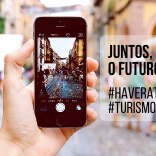 Turismo Centro de Portugal desafia viajantes a enviarem os melhores vídeos da região