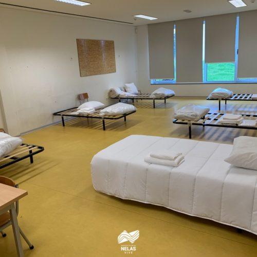 Nelas prepara Centro Escolar para prestar apoio residencial com 100 camas às IPSS do concelho de Nelas