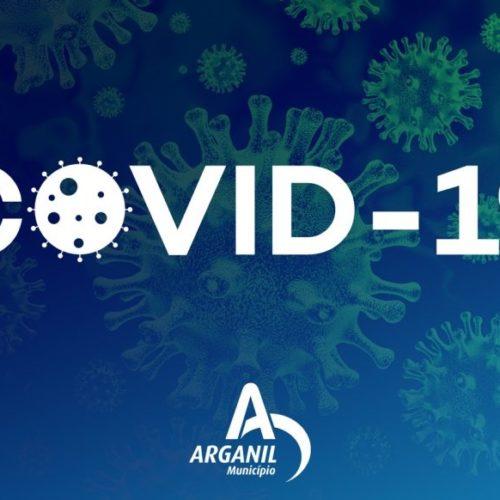 Arganil renova período de implementação do Plano de Contingência