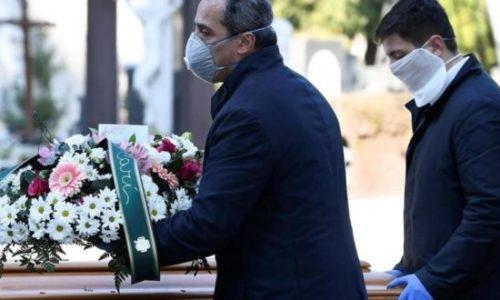 Covid-19: Espanha registou 950 mortos nas últimas 24 horas