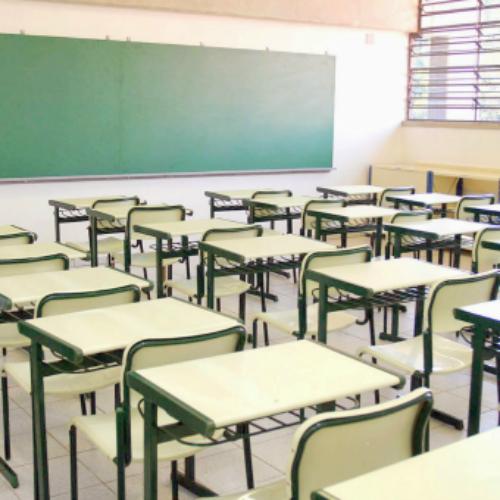 Desinfeção nas escolas arranca amanhã