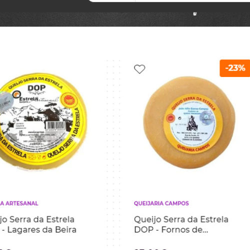 ADACO quer Feira Digital do Queijo DOP alargada a outros produtos