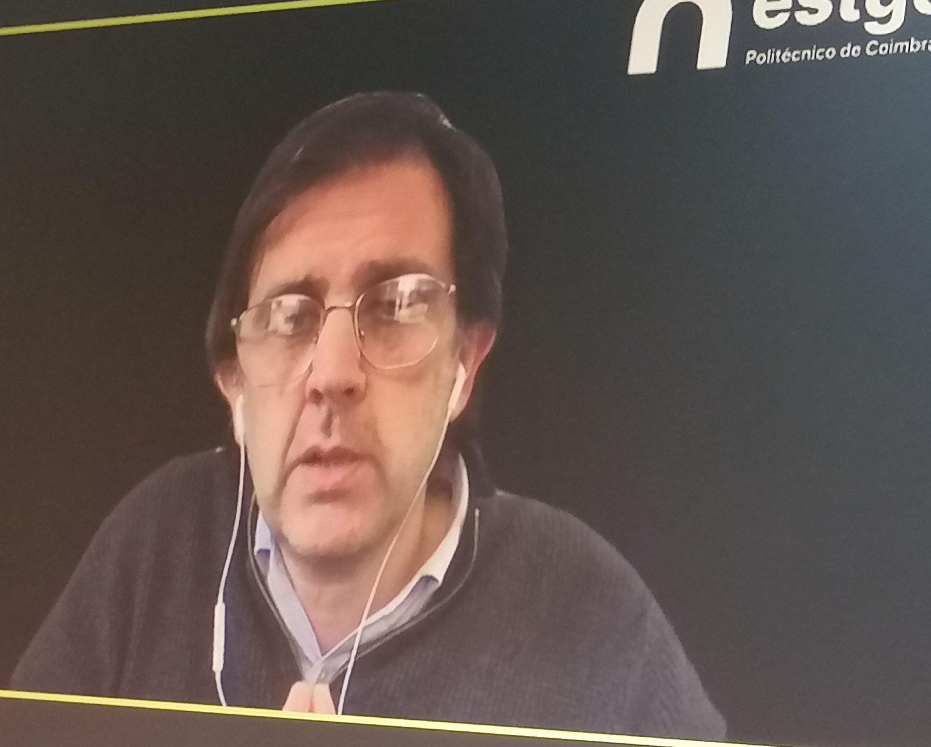 Presidente da ESTGOH não quer alunos a abandonar a escola por falta de recursos económicos (com vídeo)