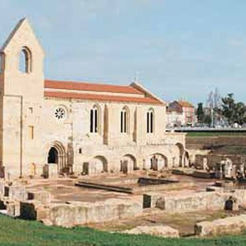 Direção Regional de Cultura do Centro iniciou Plano de Desconfinamento