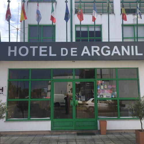Hotel de Arganil reabre com expectativas face ao futuro