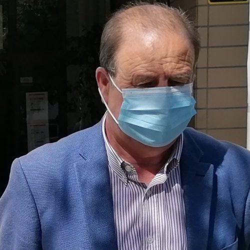 Há mais uma pessoa com covid-19 infetada nos hospitais de Coimbra