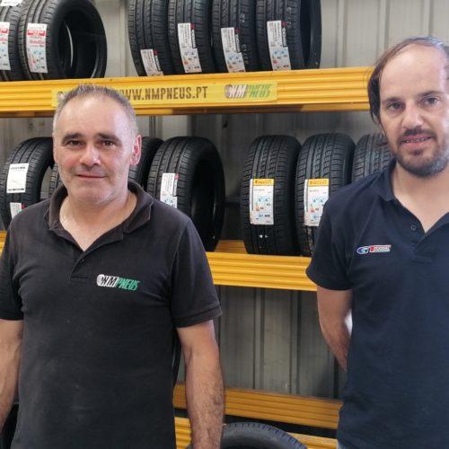 Oliveira do Hospital: Empresa de pneus burlada em cerca de seis mil Euros (com vídeo)