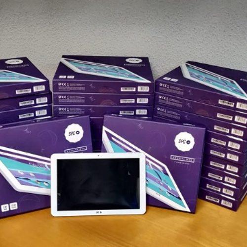 Município de Arganil apoia alunos do concelho no ensino à distância com aquisição de tablets