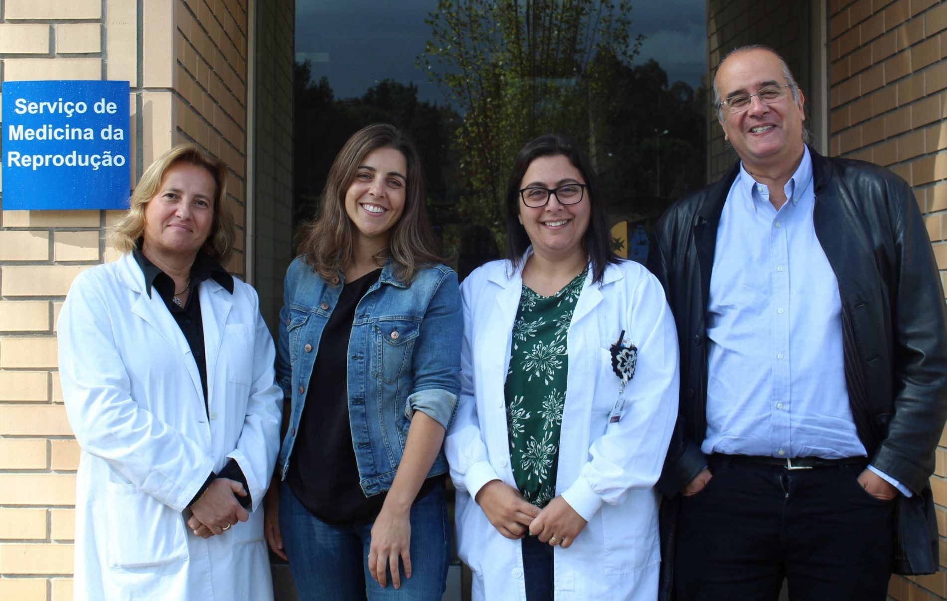 Universidade de Coimbra: Equipa recebe financiamento internacional para o estudo da infertilidade feminina