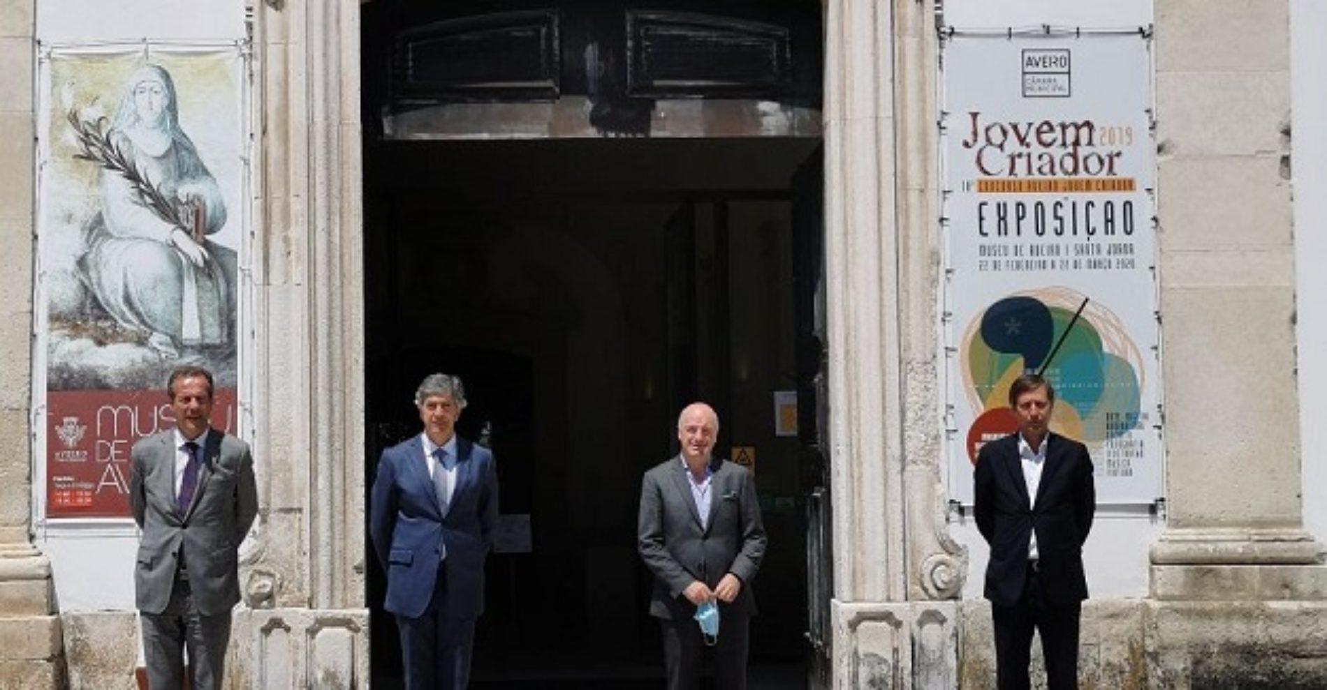 """Nova campanha anuncia que """"Chegou o Tempo"""" de sair e visitar o Centro de Portugal (com vídeo)"""
