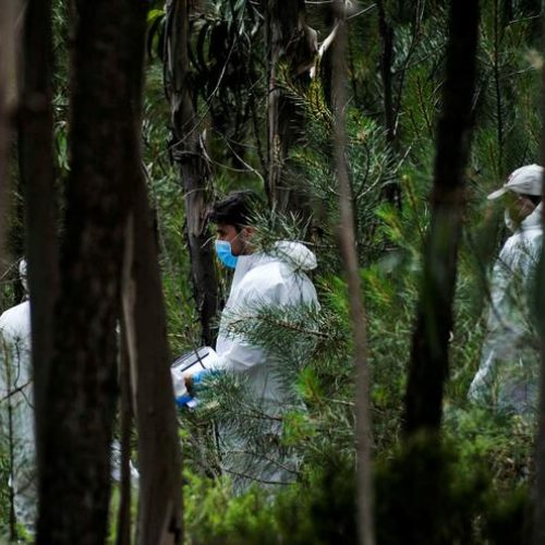Desaparecimento e homicídio de Valentina: Crime desvendado em três dias