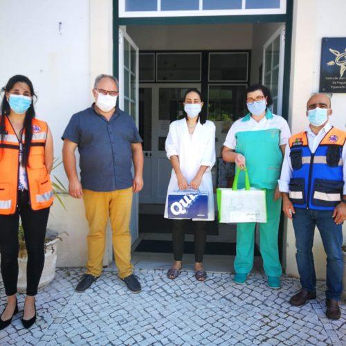 Penacova: Residências para Idosos sem casos positivos à Covid-19