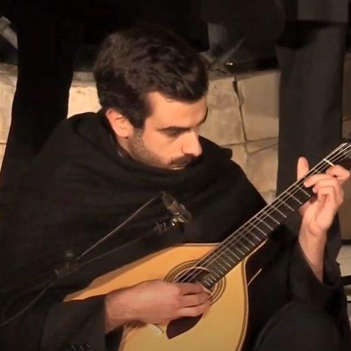 Serenata de Coimbra realizou-se à meia noite, mas sempúblico (com vídeo)