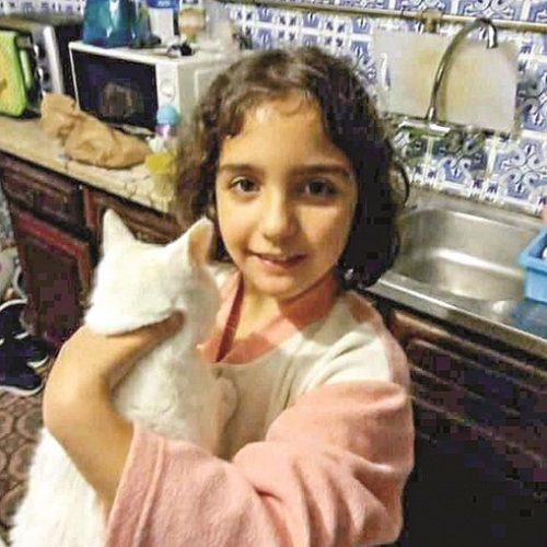 Valentina: Interrogatório a pai e madrasta adiado para amanhã