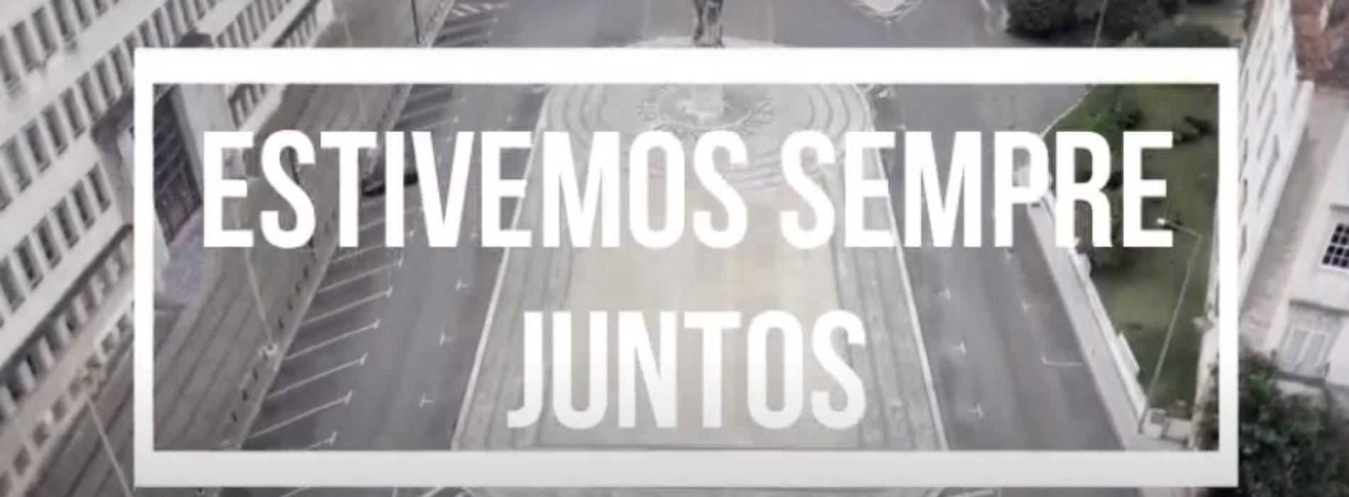 Iniciativa do Turismo Centro de Portugal recebe mais de 100 vídeos filmados na região (com vídeo)