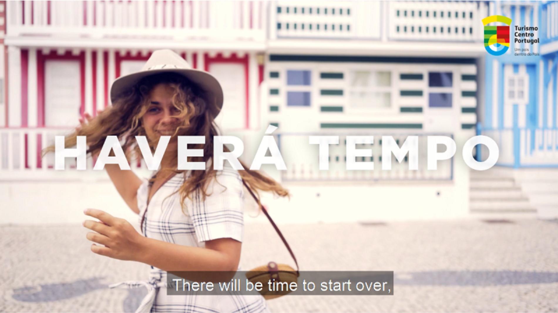 """Turismo Centro de Portugal: Filme """"Haverá Tempo"""" premiado nos Estados Unidos"""