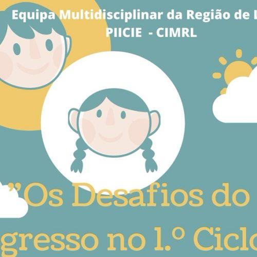 CIM Região de Leiria apresenta estratégia intermunicipal de combate o insucesso escolar em tempos de pandemia