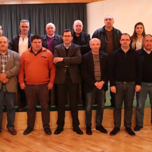Município de Arganil celebra contratos-programa com Juntas e Uniões de Freguesia no valor de 200 mil euros