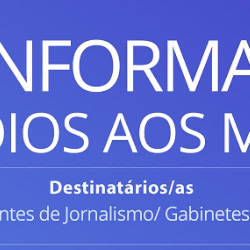 """""""Desinformação e apoios aos media"""" em debate no centro de informação da Europa da Região de Coimbra"""