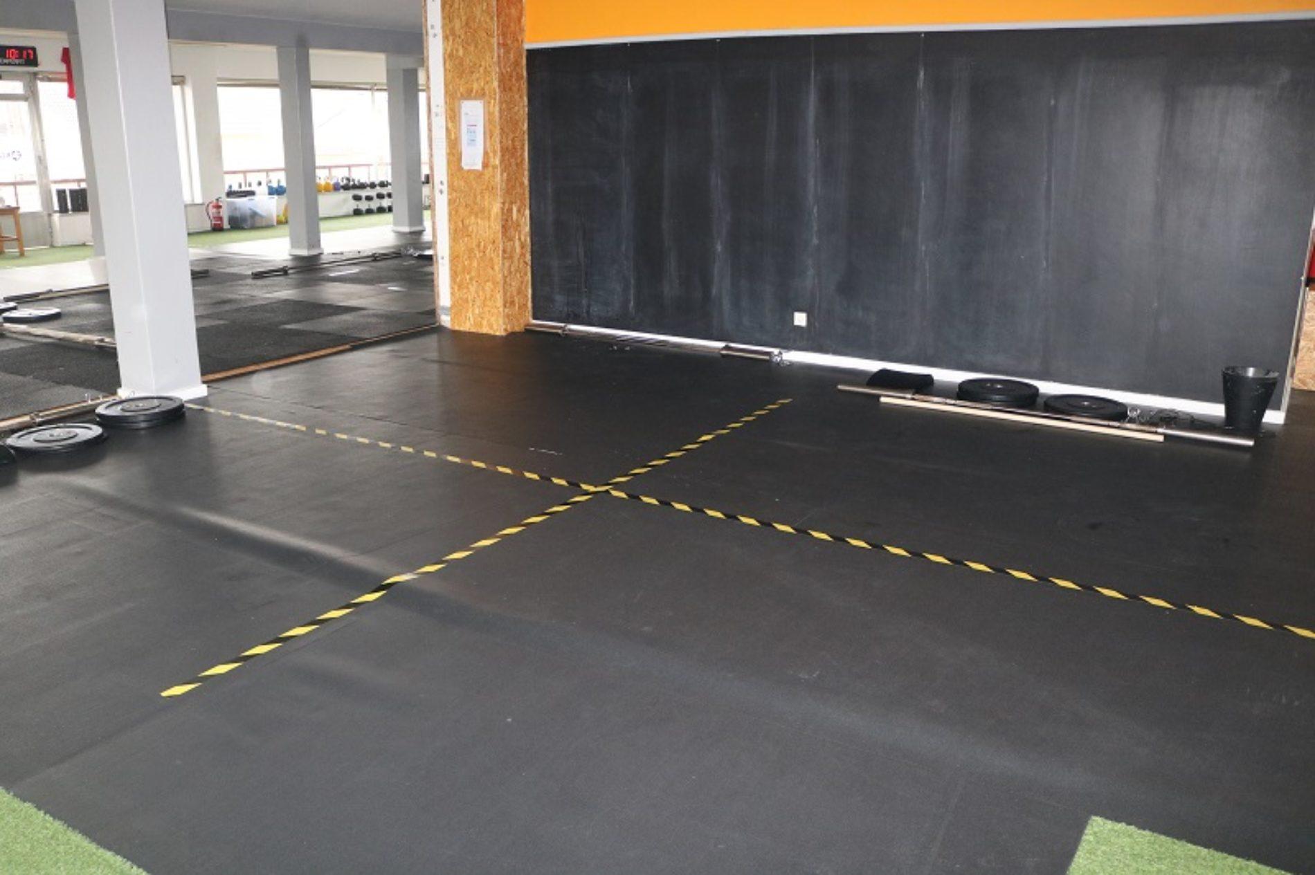 """RDSports: """"Estão reunidas as condições para a prática de atividade física em segurança"""" (com vídeo)"""