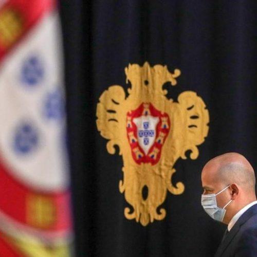João Leão já tomou posse como ministro de Estado e das Finanças