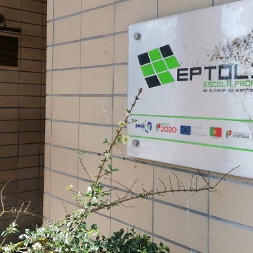 """Eptoliva promove conferência """"As Artes e o Ensino Artístico em Tempo de Pandemia"""""""