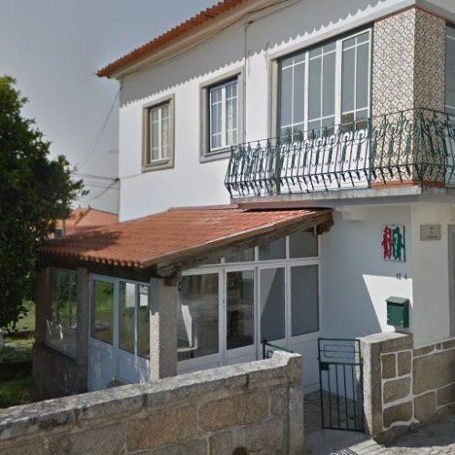 Mulher agrediu técnica administrativa na extensão de saúde de Lagares da Beira