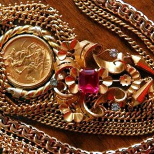 GNR identificou mulher que furtou ouro a casal de idosos