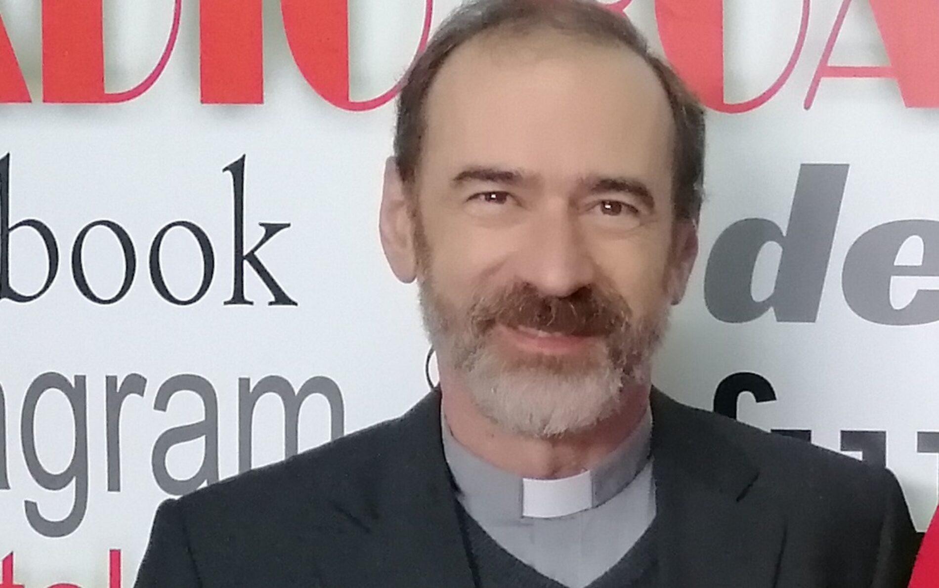 Pároco de Oliveira do Hospital celebra 30 anos de sacerdócio