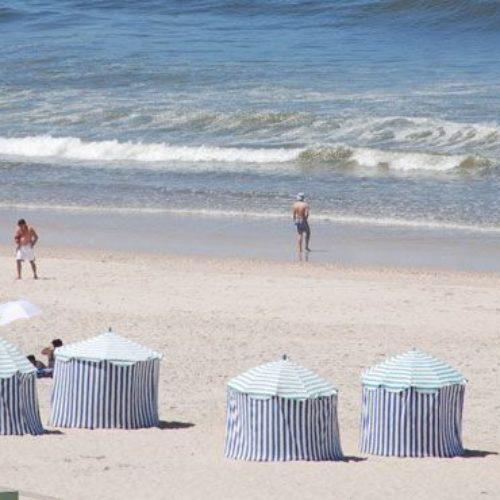 Praia de Mira está preparada para o arranque oficial da época balnear