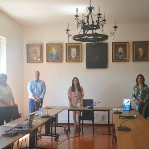 Penacova: Escola Profissional Beira Aguieira é Centro QUALIFICA