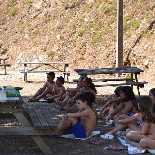 ClimAgir regressa às praias da Região de Coimbra