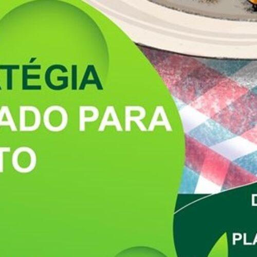 """Europe Direct Região de Coimbra promove webinar sobre a """"Estratégia do Prado ao Prato"""""""