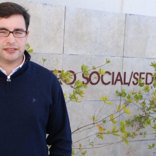 Padre Luís Costa vai deixar Direção da Cáritas Diocesana de Coimbra