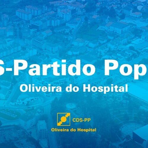 CDS-PP de Oliveira do Hospital defende criação de programas regulamentados para atribuição de apoios a associações
