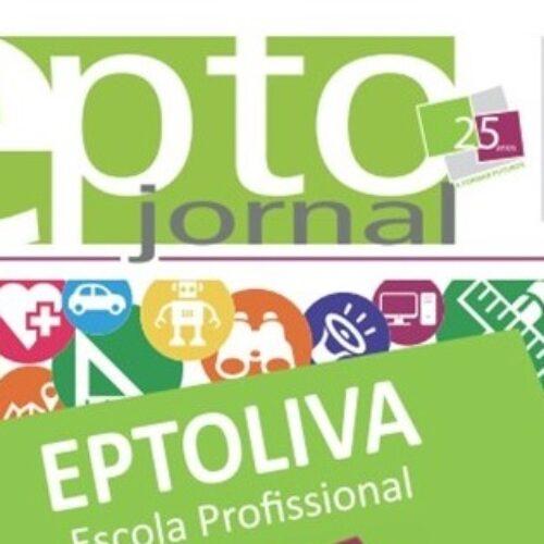 Eptoliva lança Eptojornal para a região