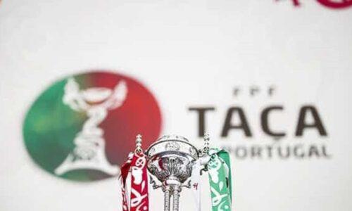 Final da Taça de Portugal vai ser disputada no Estádio Cidade de Coimbra