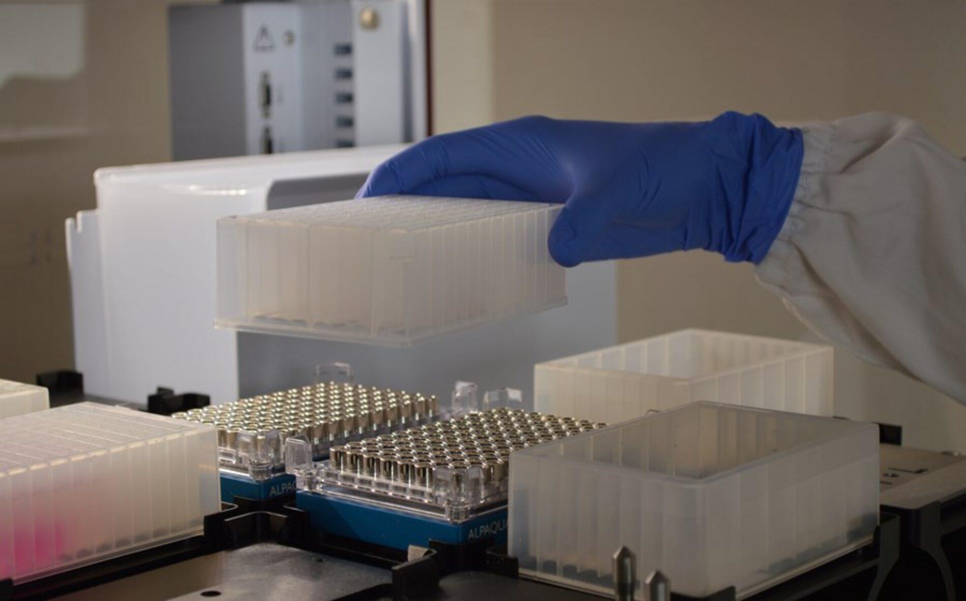 Tondela: Ministra da Coesão Territoral inaugura laboratório que melhora testes à Covid-19 apoiado por fundos comunitário