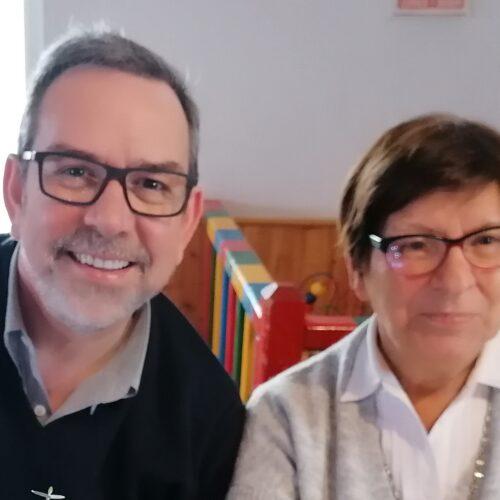 Zé Conde e Natália Novais retomam programas na Rádio Boa Nova a partir de amanhã