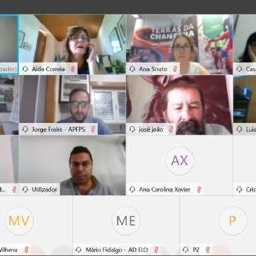 Cáritas de Coimbra participou no ciclo de conferências online promovido pela Plataforma Coimbra 2030