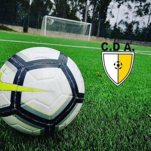 AFC: Clube Desportivo de Assafarge certificado com 2 Estrelas