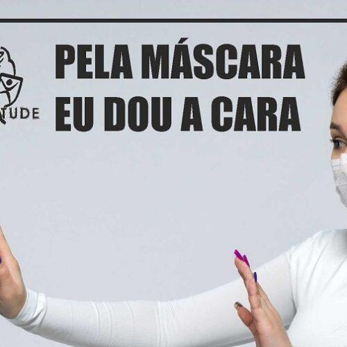 Município de Oliveira do Hospital alia-se à juventude no combate à pandemia da Covid-19 (Notícia atualizada)